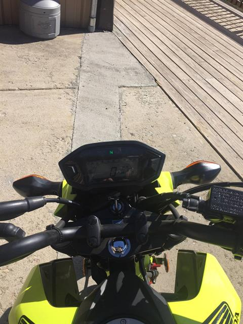 2018 Honda Grom in Claysville, Pennsylvania - Photo 6