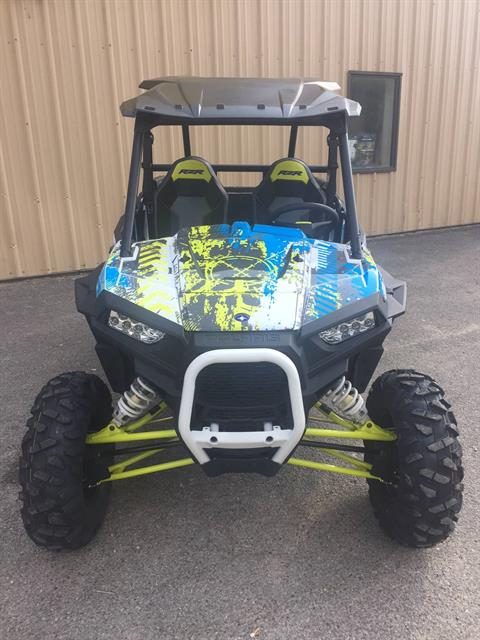 2018 Polaris RZR XP 1000 EPS in Claysville, Pennsylvania