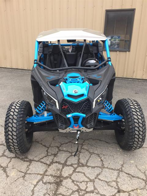 2019 Can-Am Maverick X3 X rc Turbo R in Claysville, Pennsylvania - Photo 4