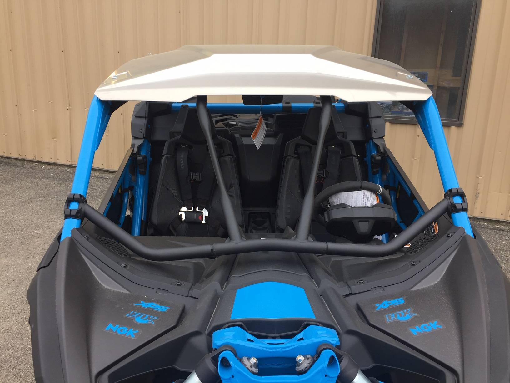 2019 Can-Am Maverick X3 X rc Turbo R in Claysville, Pennsylvania - Photo 5