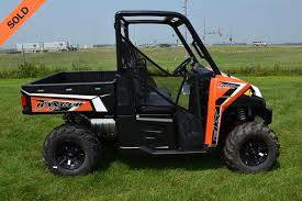2019 Polaris Ranger XP 900 EPS in Claysville, Pennsylvania - Photo 1