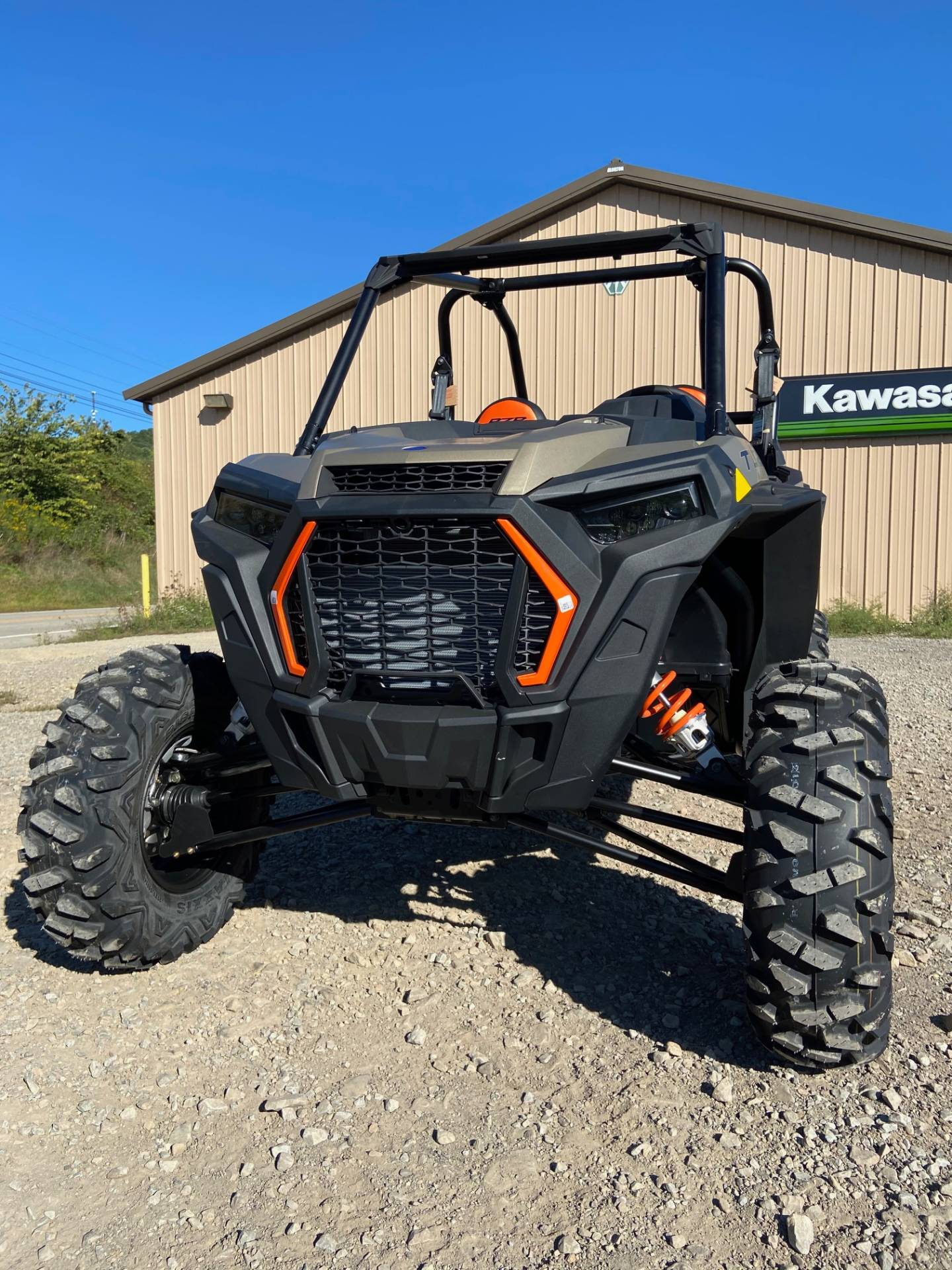 2021 Polaris RZR XP Turbo in Claysville, Pennsylvania - Photo 6