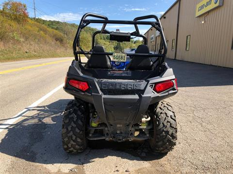 2018 Polaris RZR 570 EPS in Claysville, Pennsylvania - Photo 3