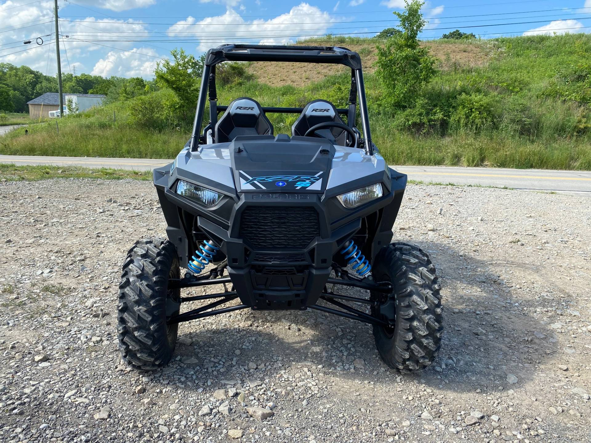 2020 Polaris RZR S 1000 Premium in Claysville, Pennsylvania - Photo 3