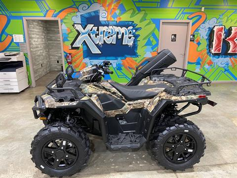 2021 Polaris Sportsman XP 1000 Hunt Edition in Claysville, Pennsylvania - Photo 1