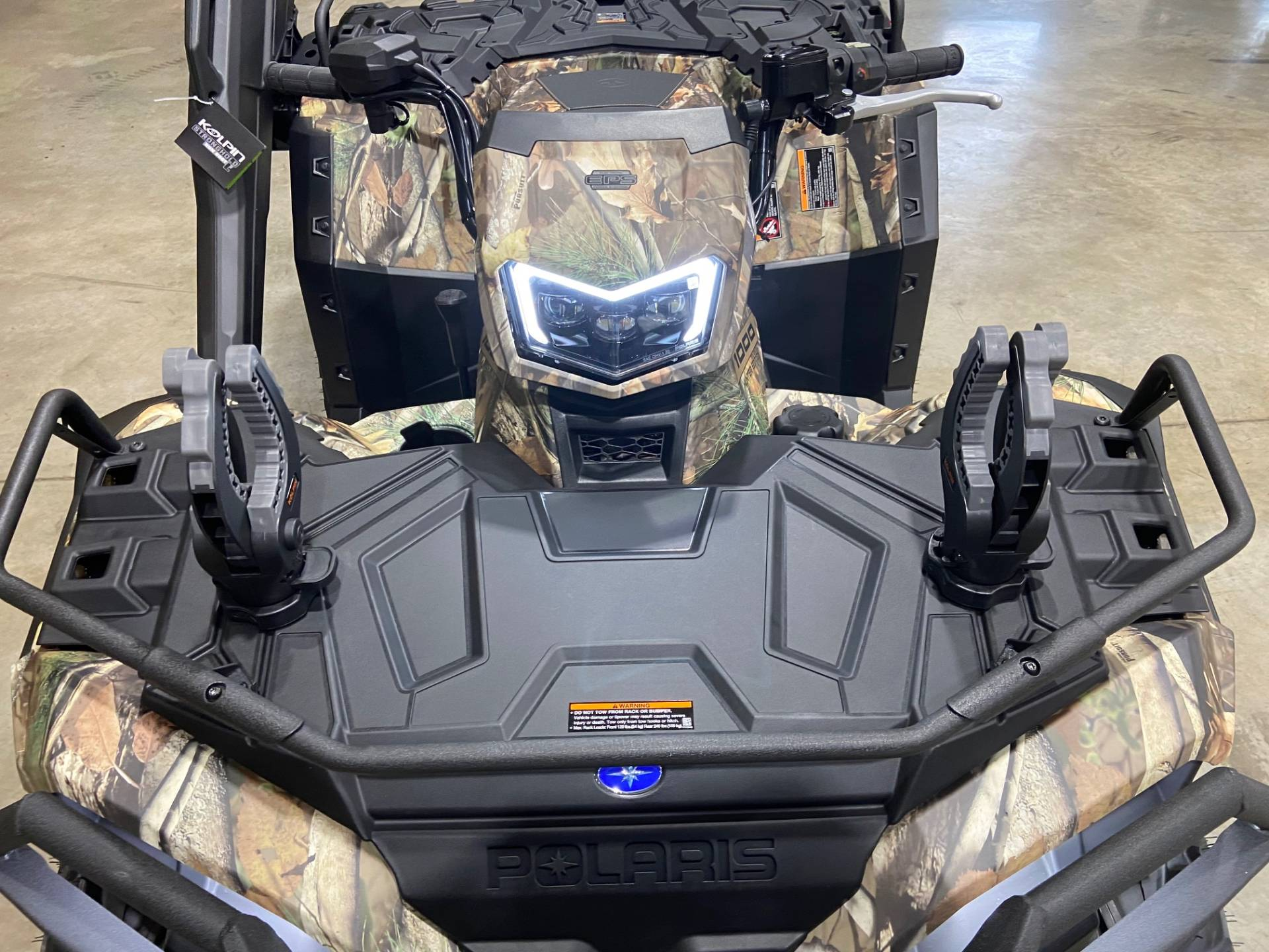 2021 Polaris Sportsman XP 1000 Hunt Edition in Claysville, Pennsylvania - Photo 3