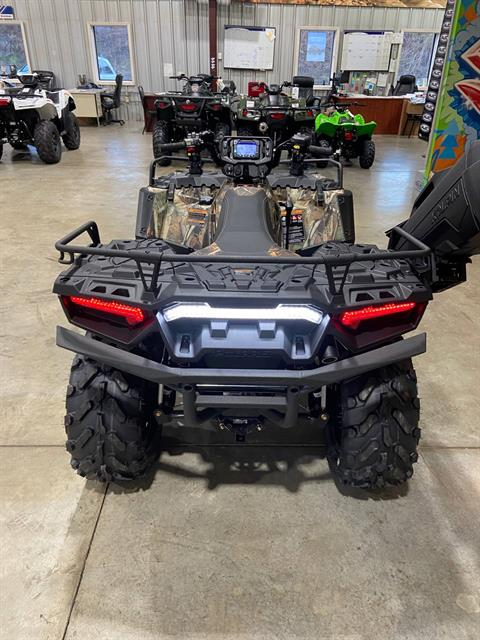 2021 Polaris Sportsman XP 1000 Hunt Edition in Claysville, Pennsylvania - Photo 6