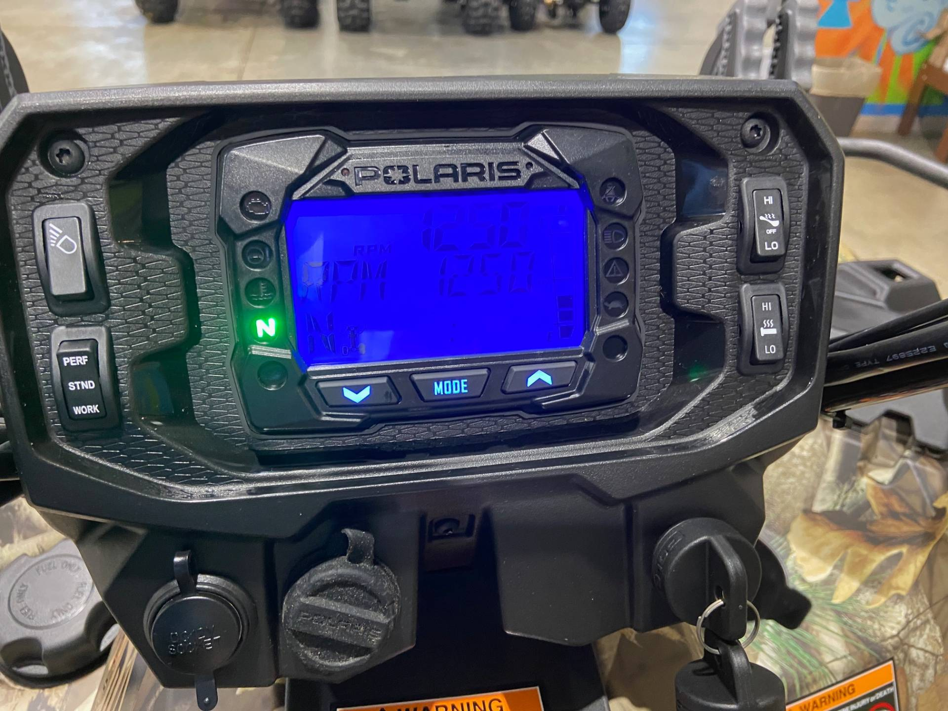 2021 Polaris Sportsman XP 1000 Hunt Edition in Claysville, Pennsylvania - Photo 7