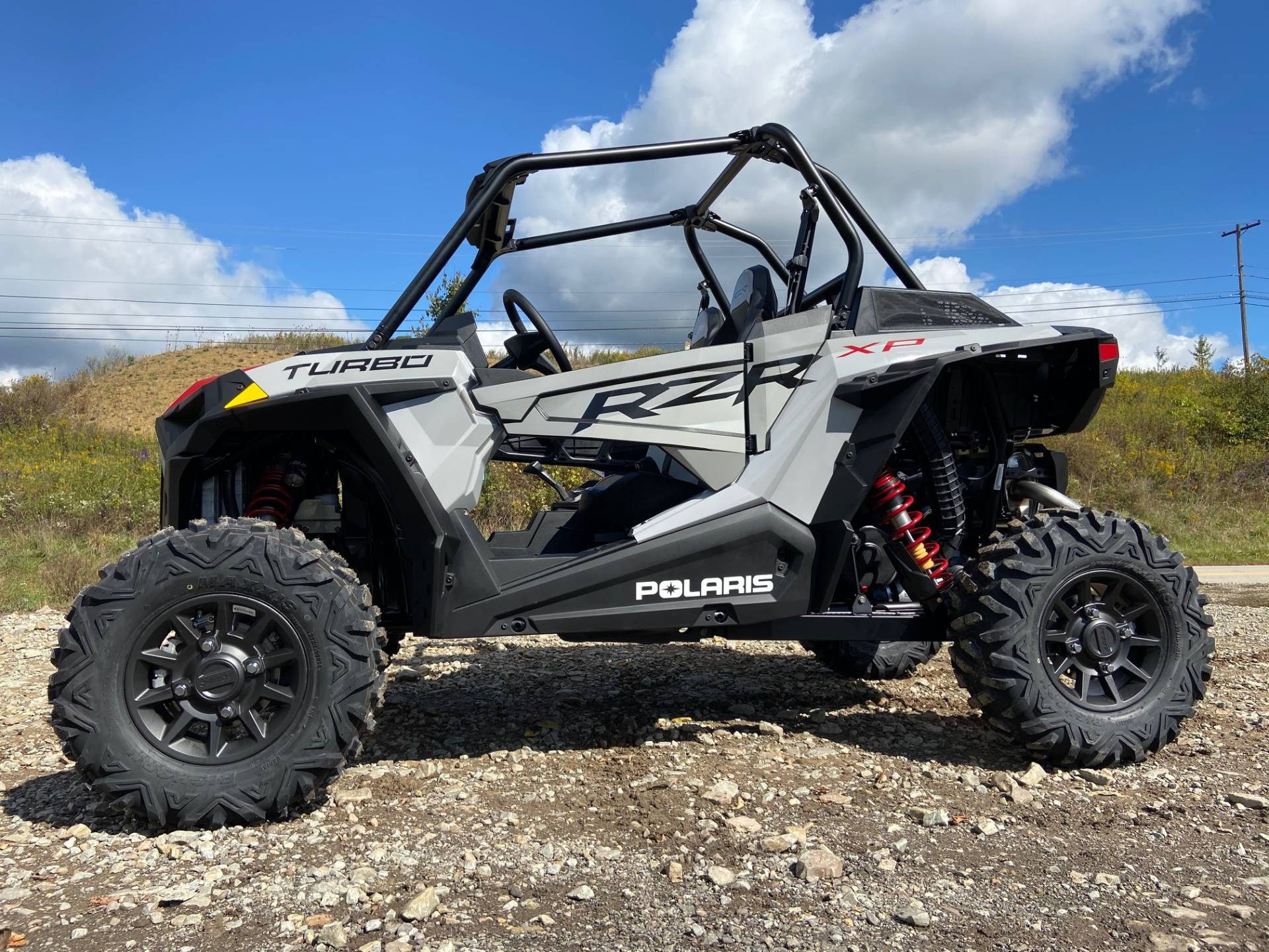 2021 Polaris RZR XP Turbo in Claysville, Pennsylvania - Photo 1