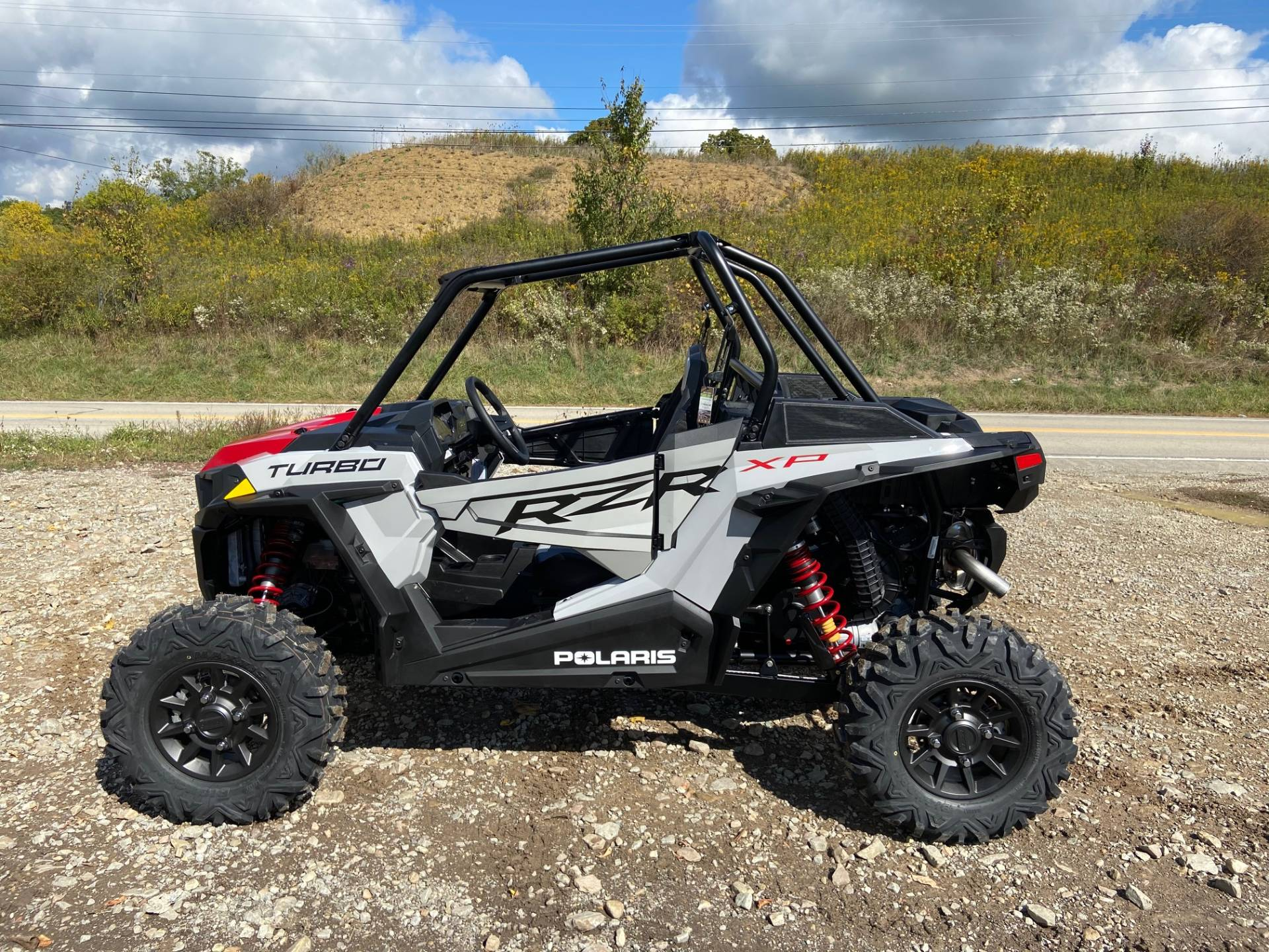 2021 Polaris RZR XP Turbo in Claysville, Pennsylvania - Photo 2