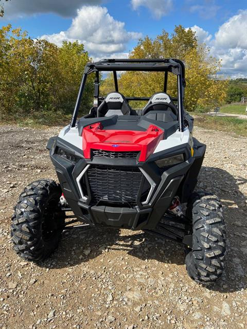2021 Polaris RZR XP Turbo in Claysville, Pennsylvania - Photo 8