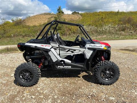 2021 Polaris RZR XP Turbo in Claysville, Pennsylvania - Photo 9