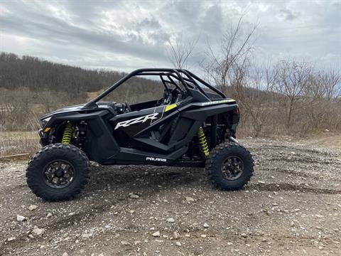 2020 Polaris RZR Pro XP in Claysville, Pennsylvania - Photo 1