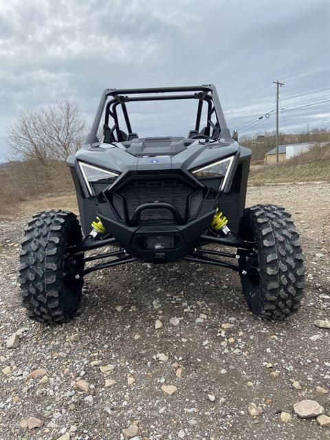 2020 Polaris RZR Pro XP in Claysville, Pennsylvania - Photo 6