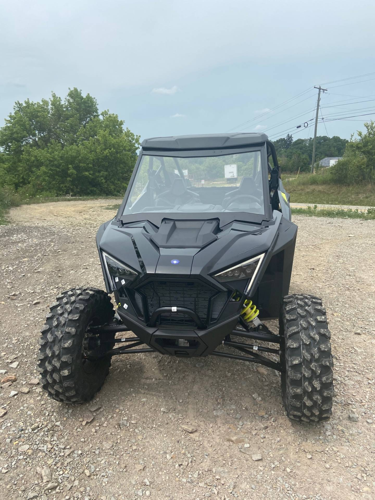 2020 Polaris RZR Pro XP in Claysville, Pennsylvania - Photo 5