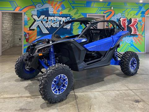 2021 Can-Am Maverick X3 X RS Turbo RR in Claysville, Pennsylvania - Photo 1
