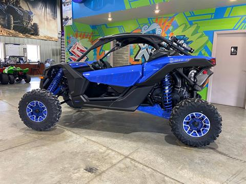 2021 Can-Am Maverick X3 X RS Turbo RR in Claysville, Pennsylvania - Photo 2
