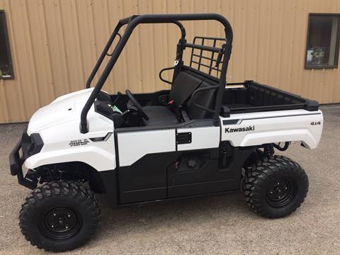 2019 Kawasaki Mule PRO MX EPS In Claysville Pennsylvania