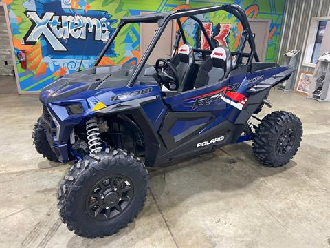 2021 Polaris RZR XP 1000 Premium in Claysville, Pennsylvania - Photo 1