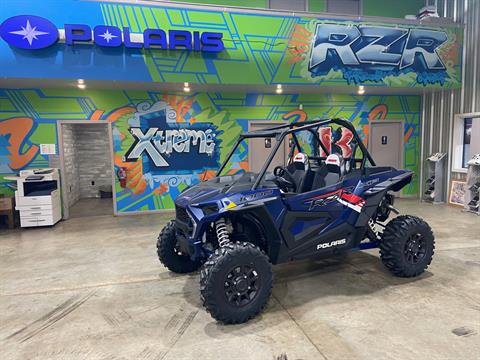 2021 Polaris RZR XP 1000 Premium in Claysville, Pennsylvania - Photo 4