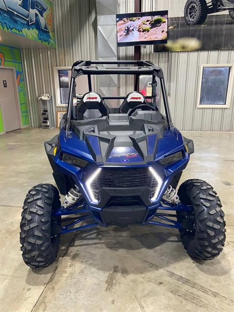 2021 Polaris RZR XP 1000 Premium in Claysville, Pennsylvania - Photo 10