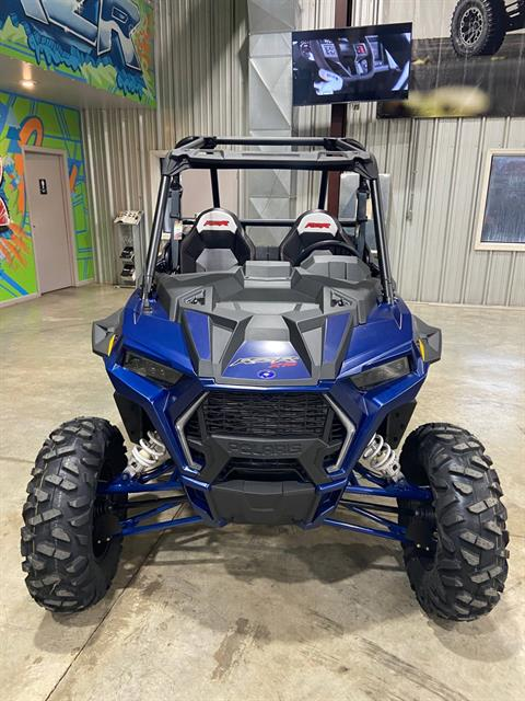 2021 Polaris RZR XP 1000 Premium in Claysville, Pennsylvania - Photo 11