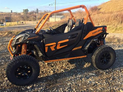 2020 Can-Am Maverick Sport X RC 1000R in Claysville, Pennsylvania - Photo 2