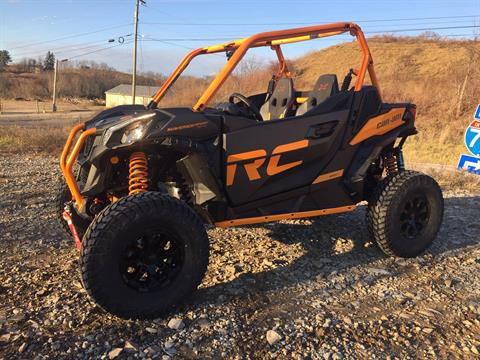 2020 Can-Am Maverick Sport X RC 1000R in Claysville, Pennsylvania - Photo 3