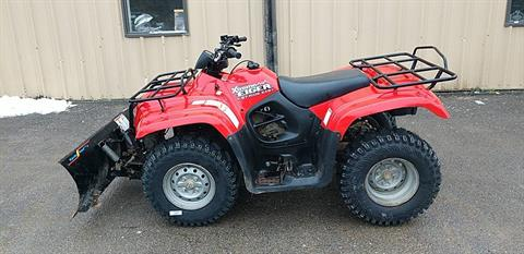 2005 Suzuki Eiger™ 400 4x4 Manual LT-F400F in Claysville, Pennsylvania