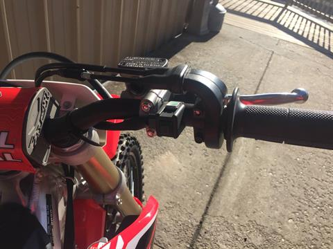 2020 Honda CRF250R in Claysville, Pennsylvania - Photo 3