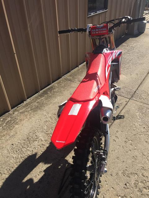 2020 Honda CRF250R in Claysville, Pennsylvania - Photo 5