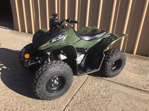2019 Honda TRX90X in Claysville, Pennsylvania - Photo 3