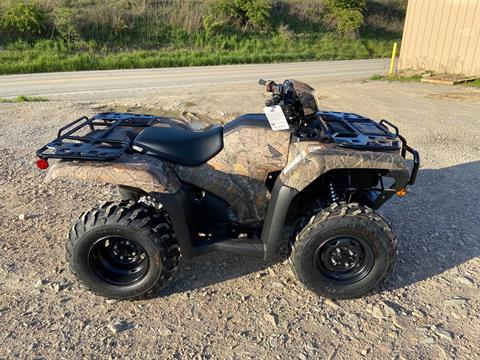 2020 Honda FourTrax Foreman 4x4 in Claysville, Pennsylvania - Photo 1
