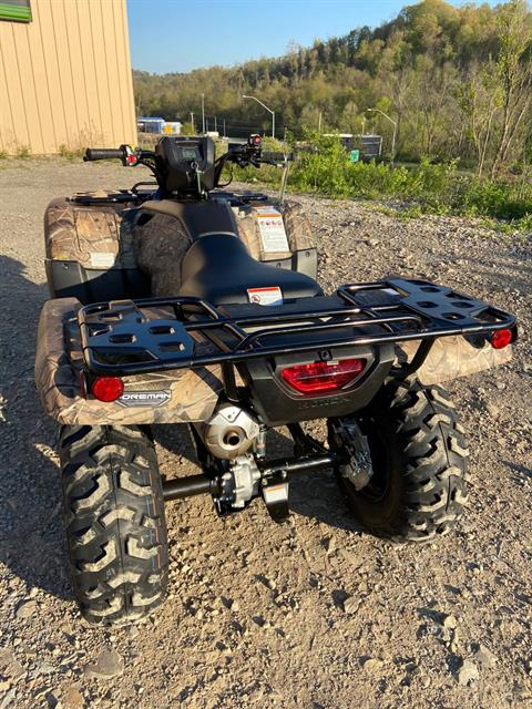 2020 Honda FourTrax Foreman 4x4 in Claysville, Pennsylvania - Photo 4