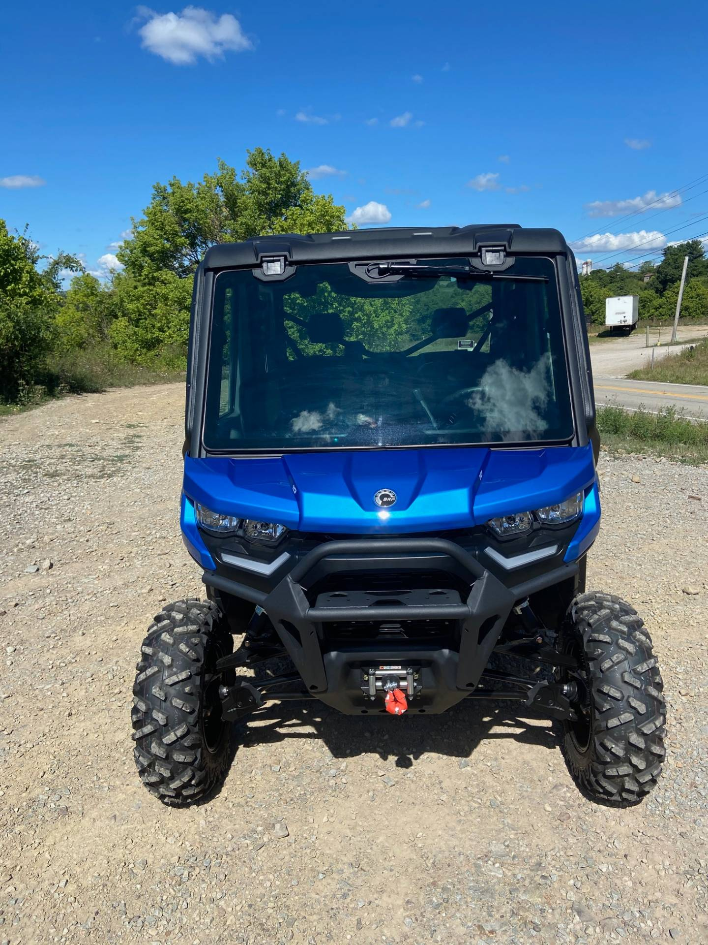 2021 Can-Am Defender Max Limited HD10 in Claysville, Pennsylvania - Photo 3