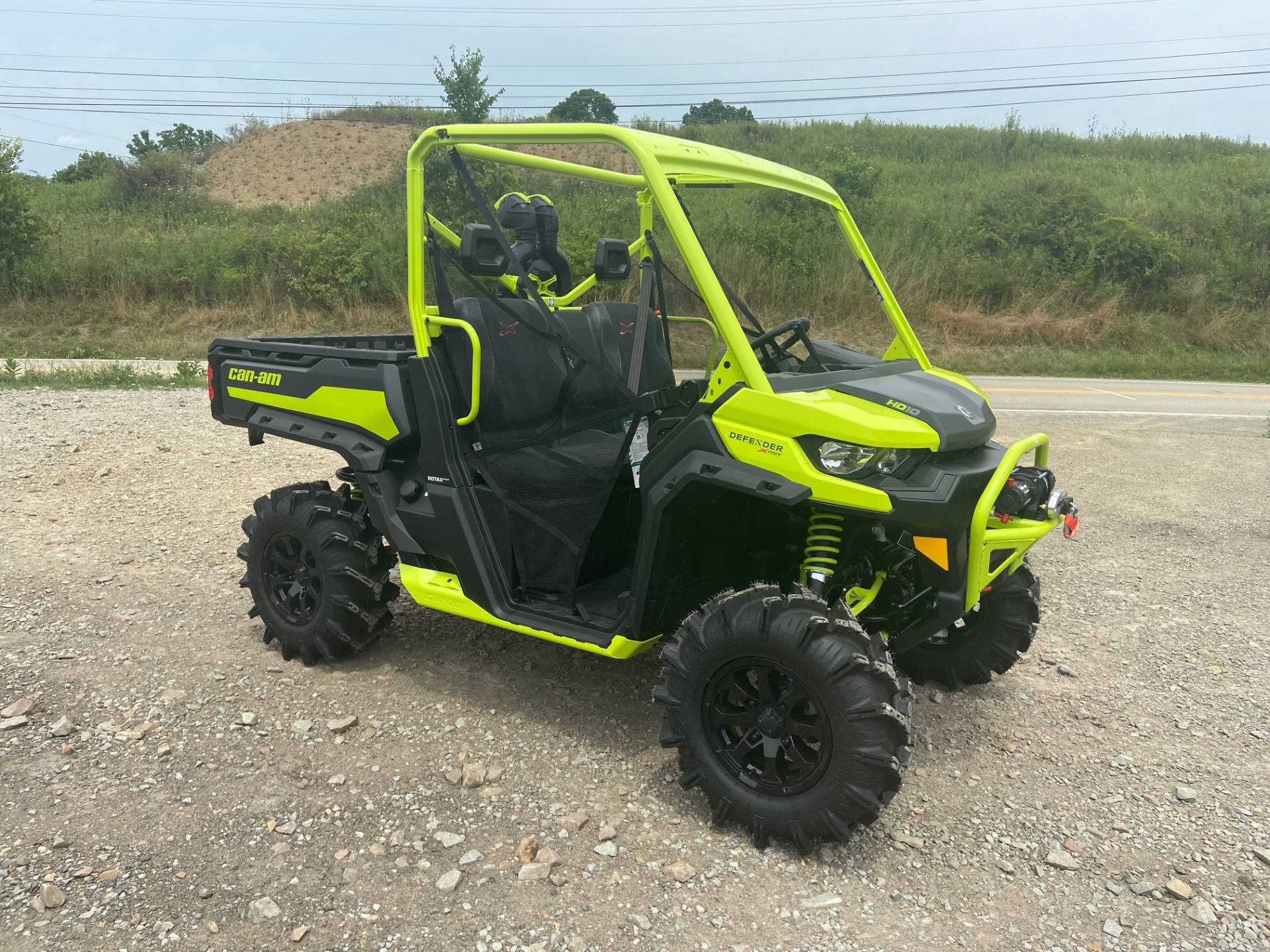 2020 Can-Am Defender X MR HD10 in Claysville, Pennsylvania - Photo 1