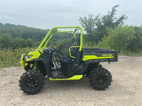 2020 Can-Am Defender X MR HD10 in Claysville, Pennsylvania - Photo 3