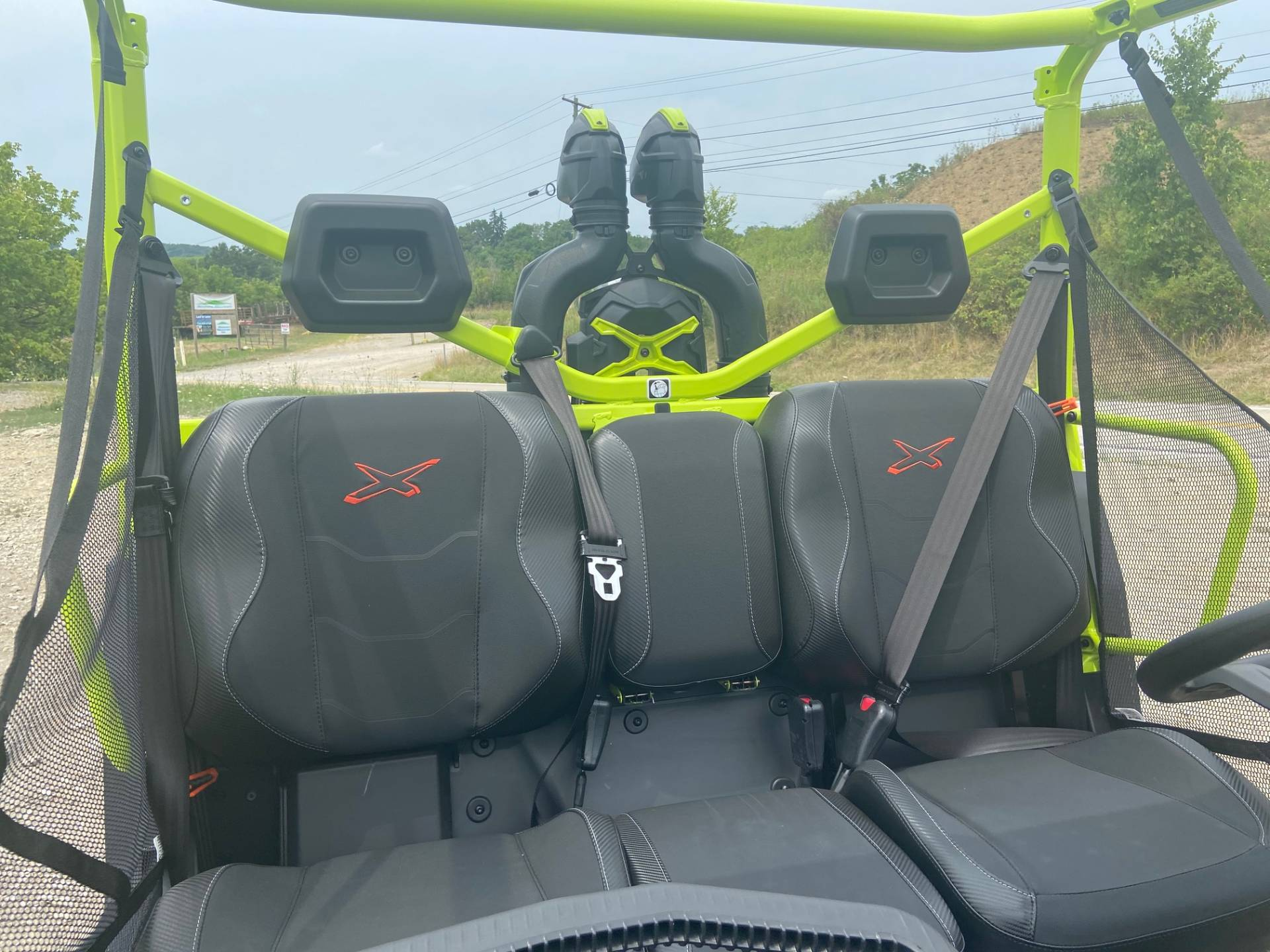 2020 Can-Am Defender X MR HD10 in Claysville, Pennsylvania - Photo 6