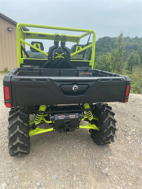 2020 Can-Am Defender X MR HD10 in Claysville, Pennsylvania - Photo 8