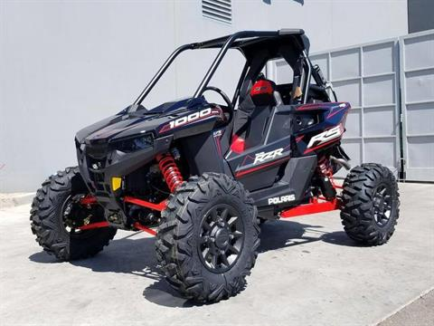 2019 Polaris RZR RS1 in Claysville, Pennsylvania - Photo 1