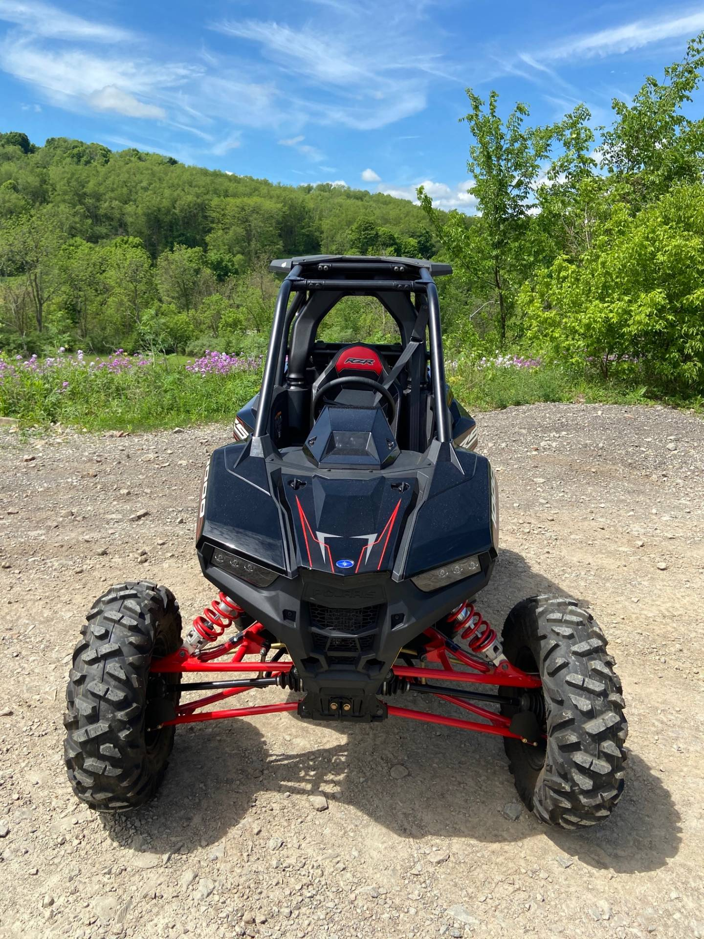 2019 Polaris RZR RS1 in Claysville, Pennsylvania - Photo 3
