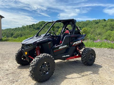2019 Polaris RZR RS1 in Claysville, Pennsylvania - Photo 4