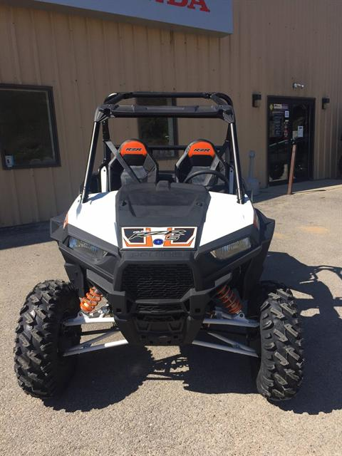 2018 Polaris RZR S 1000 EPS in Claysville, Pennsylvania