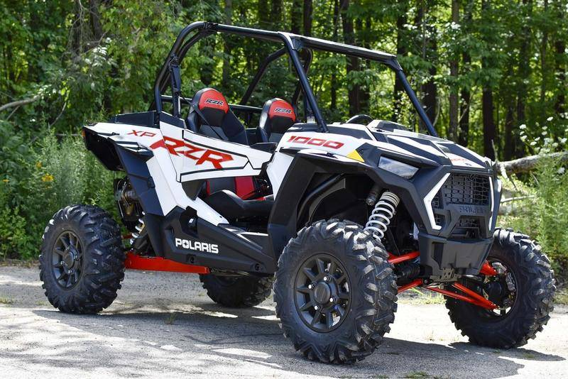 2020 Polaris RZR XP 1000 in Claysville, Pennsylvania - Photo 1