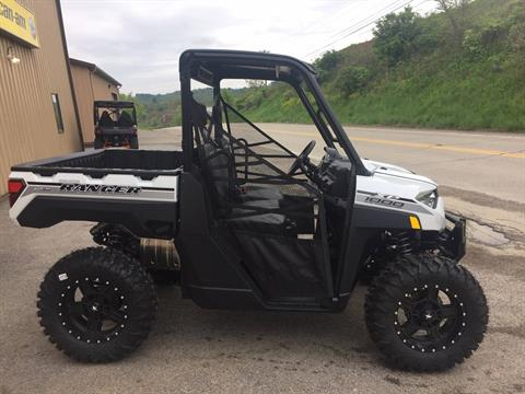 2019 Polaris Ranger XP 1000 EPS Premium in Claysville, Pennsylvania - Photo 1