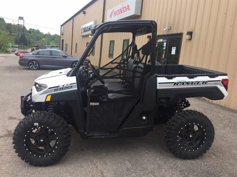 2019 Polaris Ranger XP 1000 EPS Premium in Claysville, Pennsylvania - Photo 3