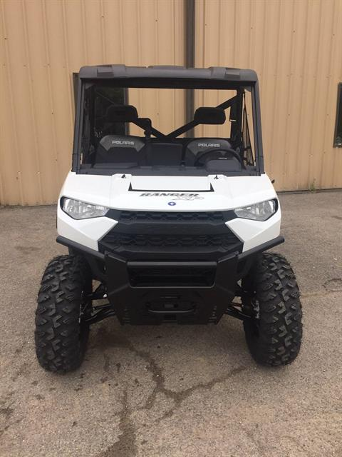 2019 Polaris Ranger XP 1000 EPS Premium in Claysville, Pennsylvania - Photo 4