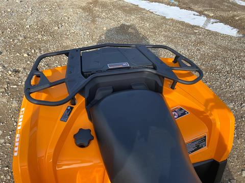 2020 Can-Am Outlander DPS 450 in Claysville, Pennsylvania - Photo 7