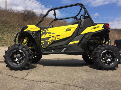 2019 Can-Am Maverick Sport X MR 1000R in Claysville, Pennsylvania - Photo 1