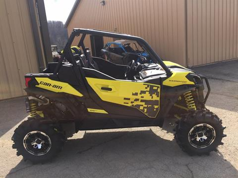 2019 Can-Am Maverick Sport X MR 1000R in Claysville, Pennsylvania - Photo 2